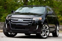 blk_ace's 2011 Ford Edge