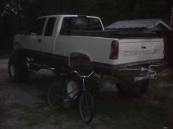 williama 1994 Chevrolet 1500 Extended Cab