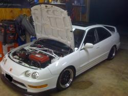 AudibleExcellenc 1998 Acura Integra