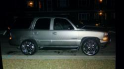 demaray 2001 Chevrolet Tahoe (New)