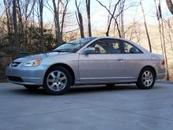 Andrew-Foley 2003 Honda Civic
