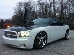 Charger0nDavinss 2006 Dodge Charger