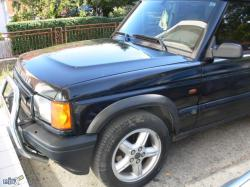 sasamicev 1999 Land Rover Discovery Series II