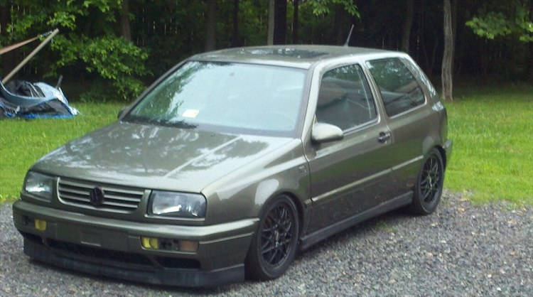 GTITDub 1998 Volkswagen GolfGTI VR6 Hatchback 2D Specs, Photos, Modification Info at CarDomain