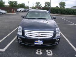KingPerch 2006 Cadillac STS
