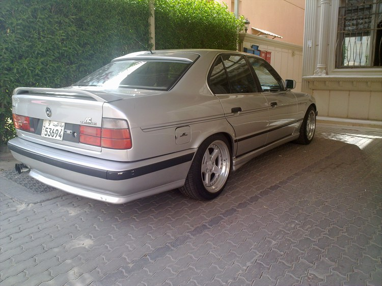 q8 turbo 1990 bmw 5 series535i sedan 4d specs photos. Black Bedroom Furniture Sets. Home Design Ideas