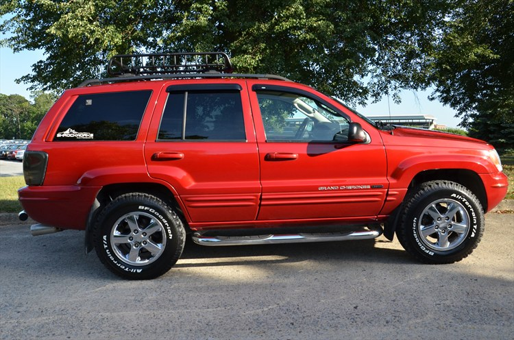 daredevil wj 2004 jeep grand cherokeelimited sport utility 4d specs photos modification info. Black Bedroom Furniture Sets. Home Design Ideas