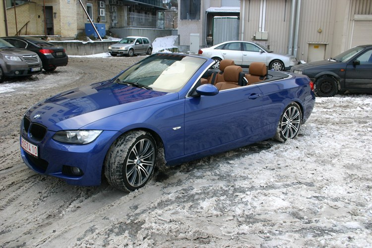 Markocz 2010 BMW 3 Series 18922599