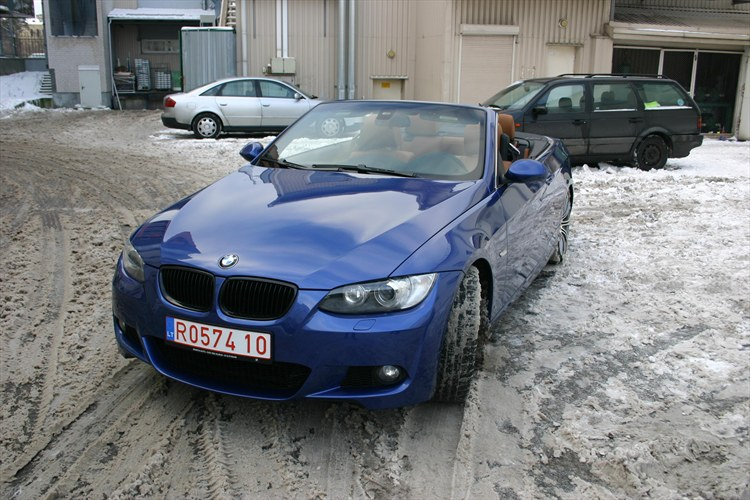 Markocz 2010 BMW 3 Series 18922578