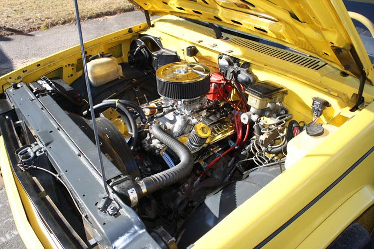 Bugeyebug 1982 Chevrolet S10 Regular Cab