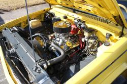 Bugeyebugs 1982 Chevrolet S10 Regular Cab