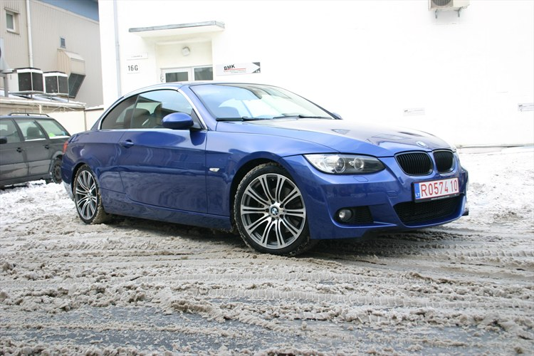 Markocz 2010 BMW 3 Series 18922548