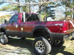 04powerstroke 2004 Ford F350 Regular Cab