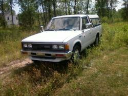 Nismocat 1985 Nissan 720 Pick-Up