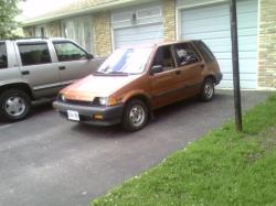 Doobstick 1985 Honda Civic