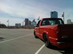 93sattysl2boy 1998 Chevrolet S10 Regular Cab