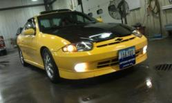 WalkerRacing9w 2003 Chevrolet Cavalier