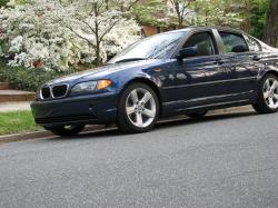 out4goodclt 2005 BMW 3 Series