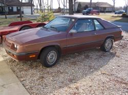 MoparCBodyFan 1984 Plymouth Turismo