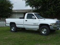 Chris-Singleton 1995 Dodge Ram 2500 Regular Cab