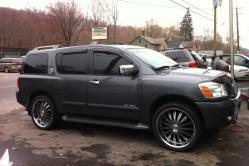 Mr Murdas 2005 Nissan Armada
