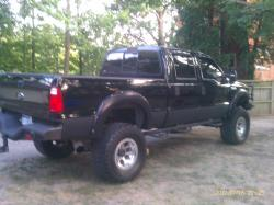 CurtisFamily 2000 Ford F350 Super Duty Crew Cab
