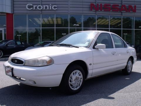 twobitmutt 1998 Ford Contour