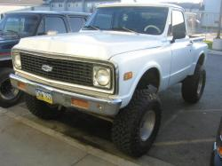 shanebnelson 1972 Chevrolet C/K Pick-Up