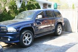 BLOWNRT 2000 Dodge Durango