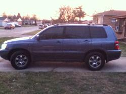 sctty3249's 2004 Toyota Highlander
