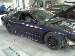 MDNGHT 1996 Ford Probe