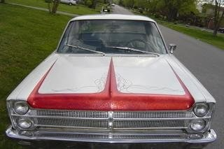 messy jesse 1965 Plymouth Fury III