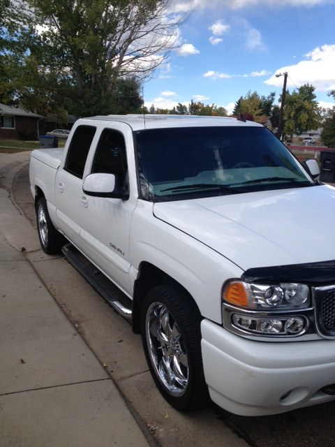 Another luisito2012 2006 GMC Sierra 1500 Crew Cab post... - 15972572