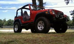 matthew91's 1998 Jeep Rubicon