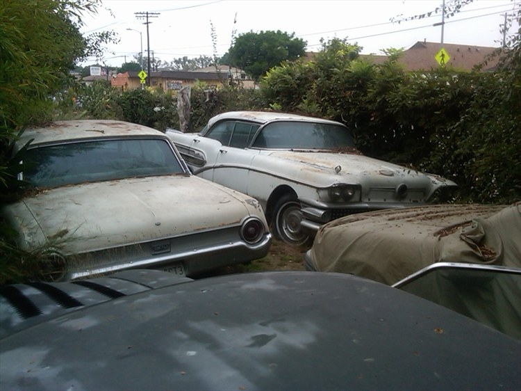 Another socalted 1962 Ford Galaxie post... - 15422535