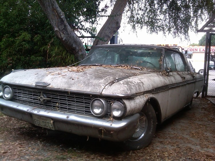 Another socalted 1962 Ford Galaxie post... - 15422546