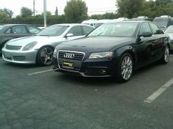 socalted 2011 Audi A4