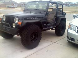 black_knight23's 2005 Jeep Rubicon