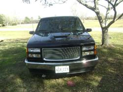 1994 GMC Sierra 1500 Extended Cab