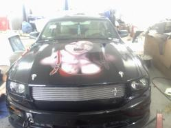 mr.cobra 2006 Ford Mustang