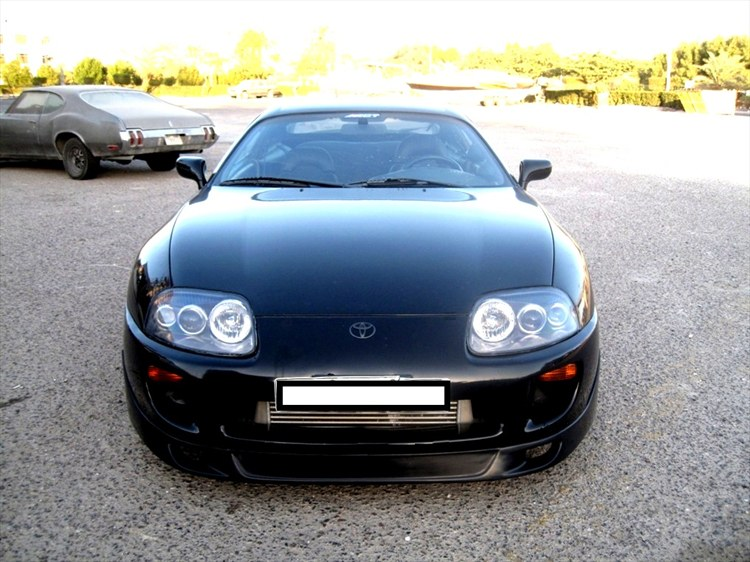 Another mr_denner 1995 Toyota Supra post... - 15553553