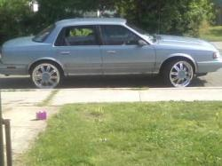 NewEraDre 1993 Oldsmobile Cutlass Ciera