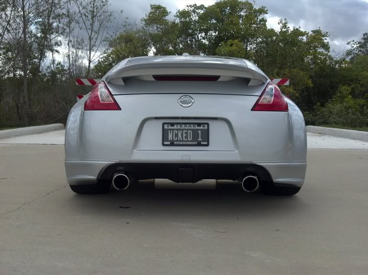 Another Karlosw 2011 Nissan 370Z post... - 15923556