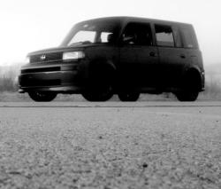 hamstersxB 2006 Scion xB