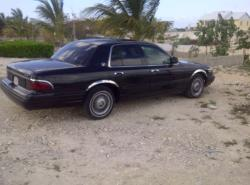 leo331 1995 Mercury Grand Marquis