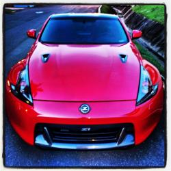 pty370zs 2010 Nissan 370Z