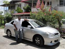OutlLaws 2004 Toyota Allion