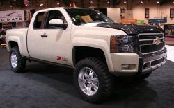 jarhead270 2002 Chevrolet 1500 Extended Cab