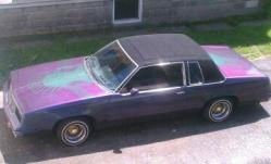 Roadboy 1984 Oldsmobile Cutlass Supreme
