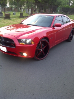 Junior 10 2011 Dodge Charger Specs Photos Modification